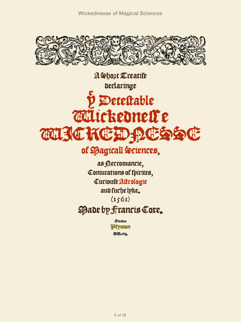 Wickednesse - Title Page.png