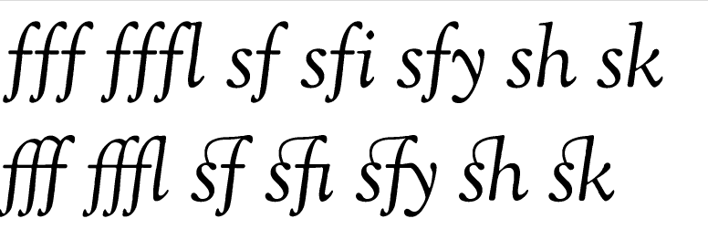 New Ligatures.png