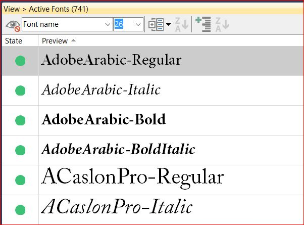 Maintype8 Pro-Active Fonts (eye)-View2.JPG